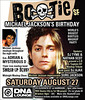 Bootie SF Michael Jackson Birthday Party 1 of 2 :